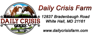 Daily Crisis Farm logo